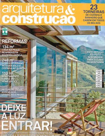2011_07_Arquitetura e Construção_jul11