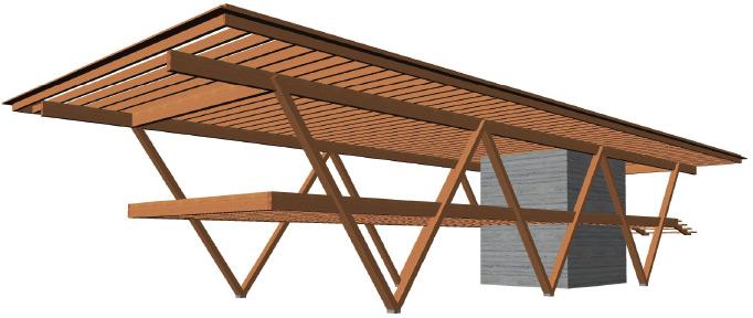 Estudo de Viabilidade – Parceria com a Arquitetura no desenvolvimento do projeto.