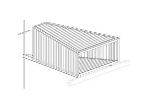 3D - cobertura